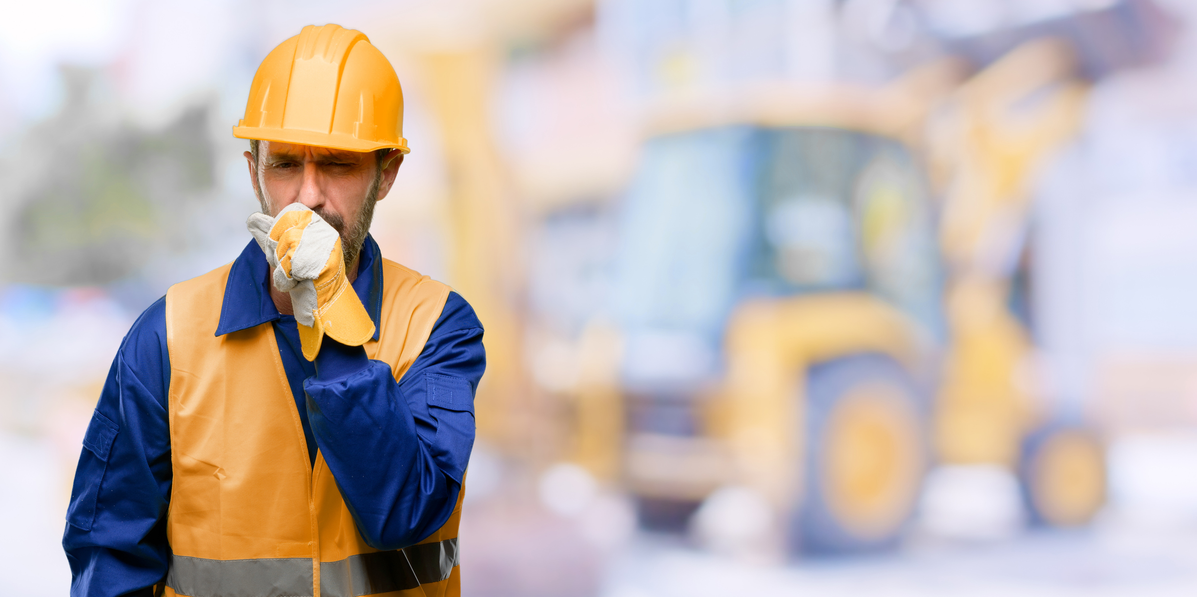do I have to use sick time for worker's compensation