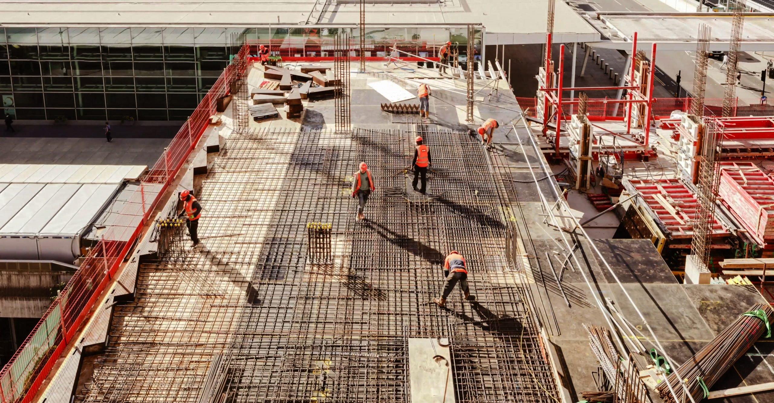 construction equipment manufacturer liability
